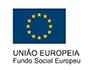 Logo UE - Fundo Social Europeu